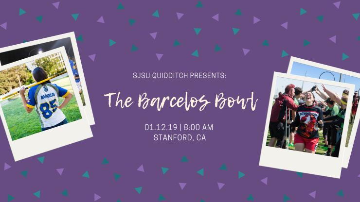 Barcelos Bowl