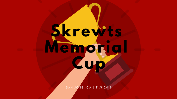 Skrewts Memorial Cup