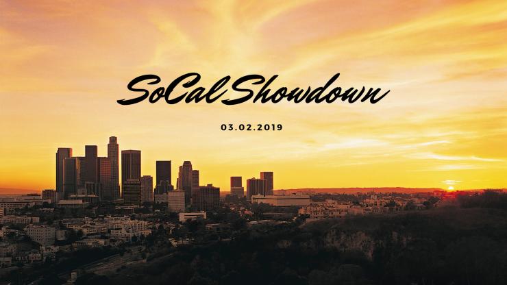 SoCal Showdown